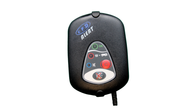 Indikátor naplnění nádrže Výstraha GM-S II s upozorněním GSM (SMS)